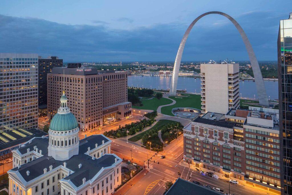St. Louis MO-ISO 9001 St. Louis MO-ISO PROS #35